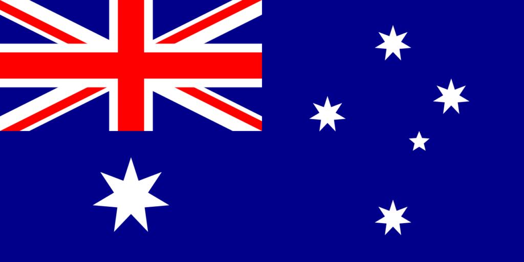 australia flag Study in Australia