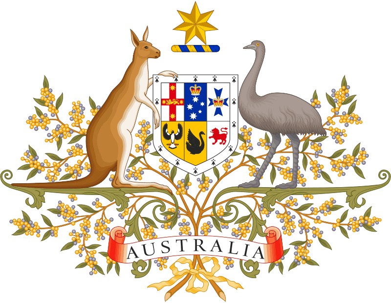 australia national symbol Study in Australia