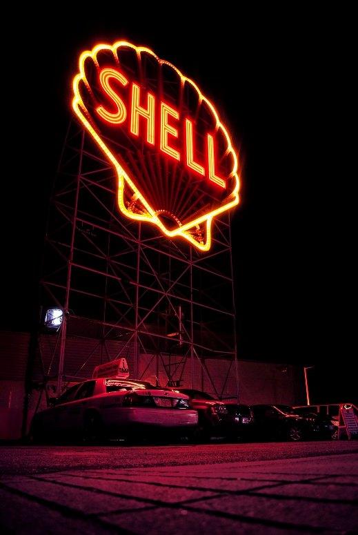 advt shell 60kb Career in Advertising