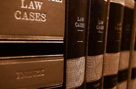 law books 50kb Career in Law