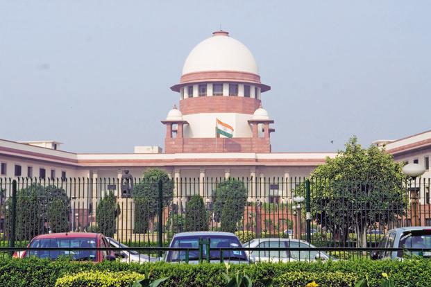 supreme court CLAT