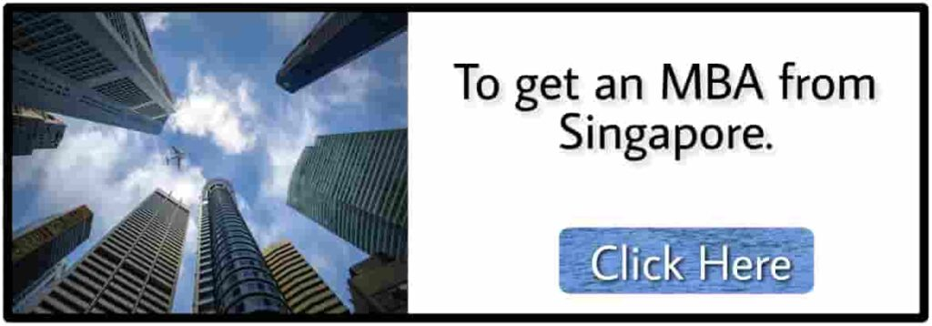 mba singapore MBA :: Master in Business Management