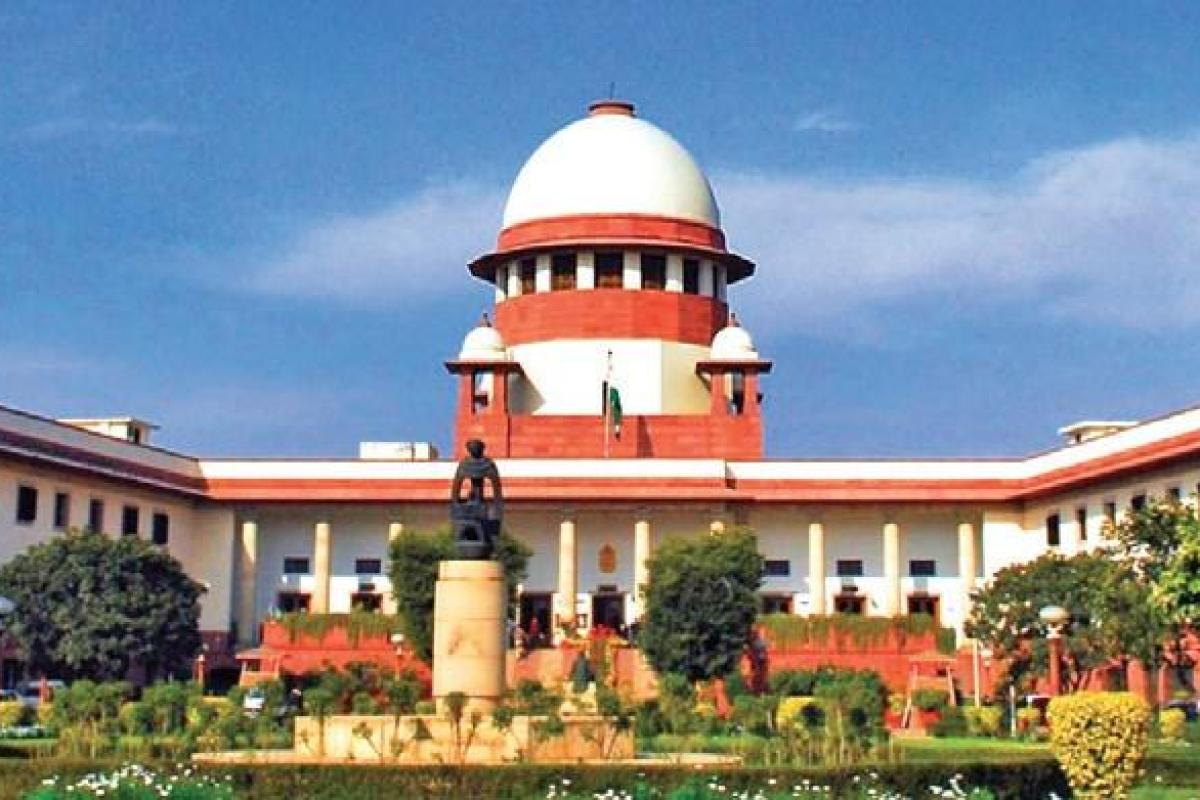 Read more about the article Supreme Court Order to States:  Provide basic facilities for online classes within 30 days