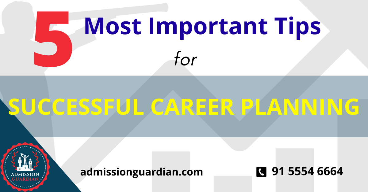 Read more about the article 5 Most Important Tips for Successful Career