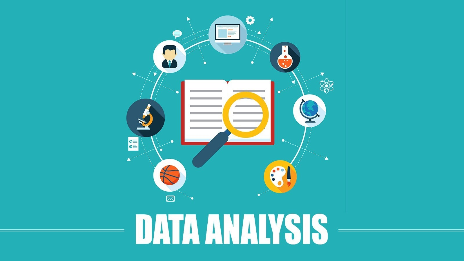 Read more about the article How to Make a Career in Data Analysis